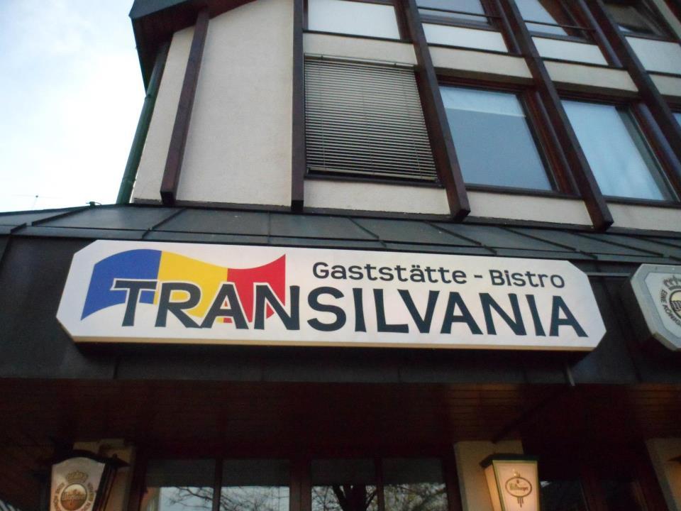 Restaurant romanesc in Bodelshausen