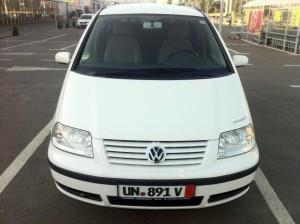 De vanzare - VW-Sharan