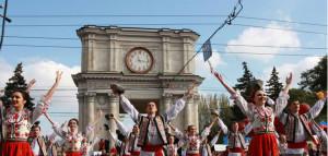 Forumul moldovenilor din Germania