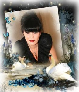 Blog Oficial Mariana Moculescu