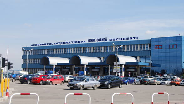 Curse Munchen-Bucuresti