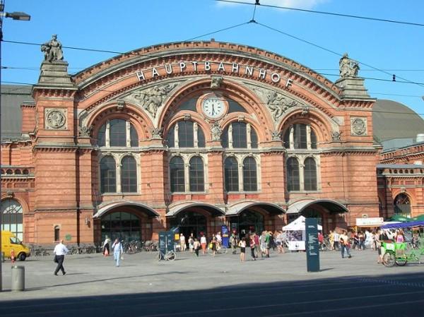Gara din Bremen