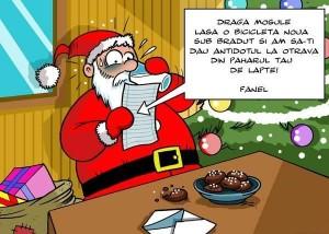 Mesaje din Germania pentru cei dragi