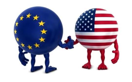 Europa si SUA