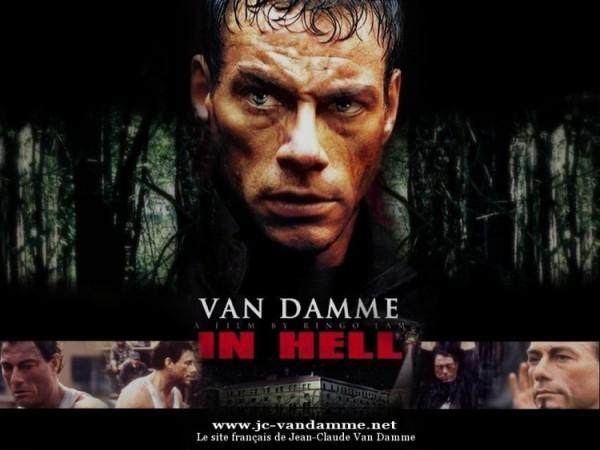 Filme online cu Van Damme