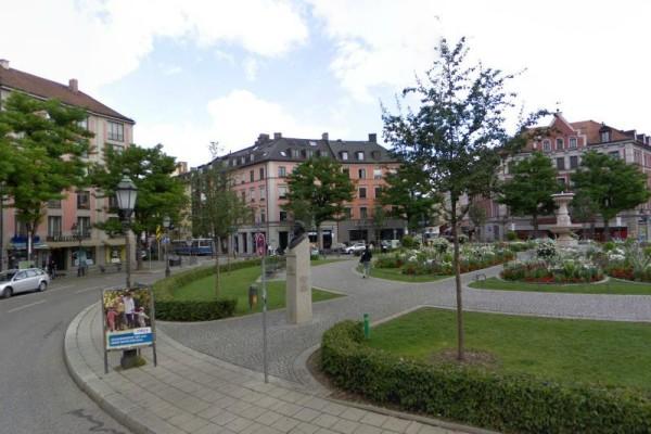 Gärtnerplatz - Munchen