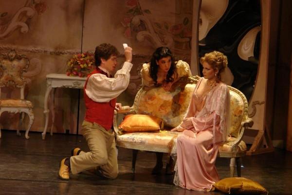 Nunta lui Figaro