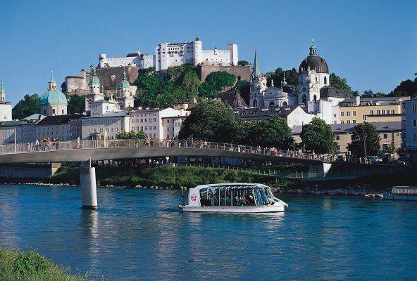 Locuri de munca in Salzburg