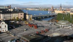 Locuri de munca in Suedia