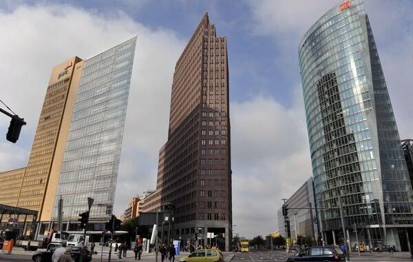 Locuri de munca in Wolfsburg
