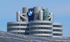 30% din componentele importate de BMW provin din Romania