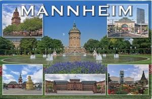 Romanii din Mannheim