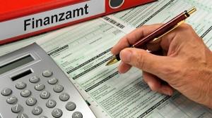 Scutiri la impozite in Germania