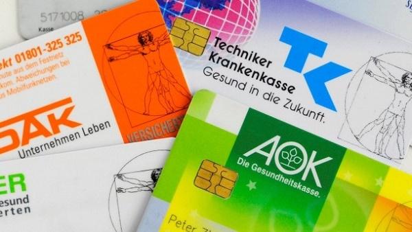 Asigurari sociale Germania