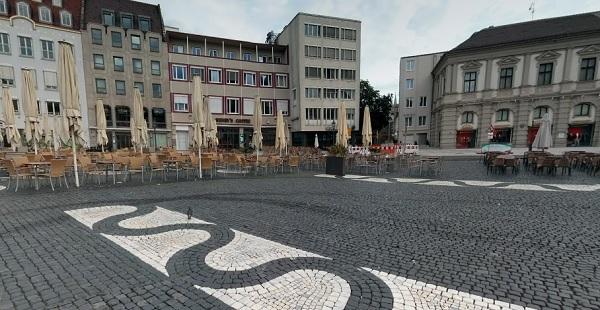 Romani in Augsburg
