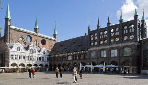 Romanii din Lübeck – Germania
