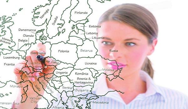 De ce nu-mi gasesc de munca in Germania ?