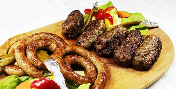 Restaurante romanesti in Olching