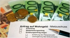 Ajutorul pentru plata chiriei în Germania – Wohngeld