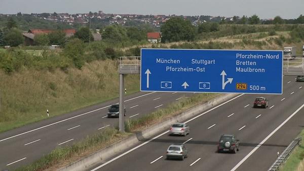 Anunturi pentru romanii din Pforzheim