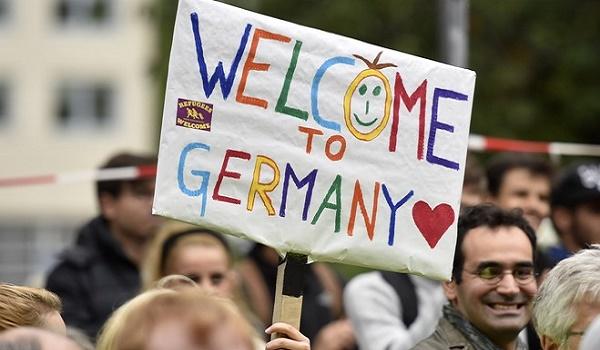 Romani in Germania – comunitate