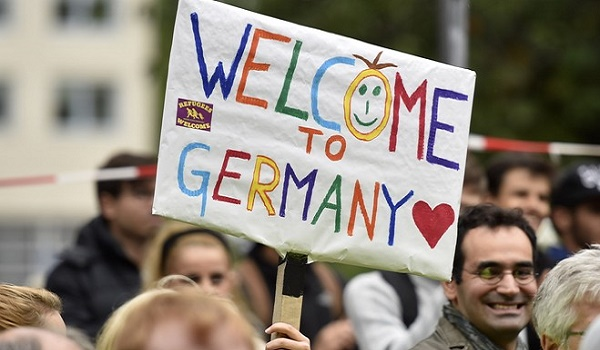 Ai grija sa nu patesti si tu asa ceva daca esti in Germania