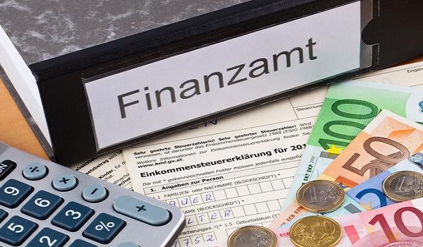 Impozite Germania in 2017