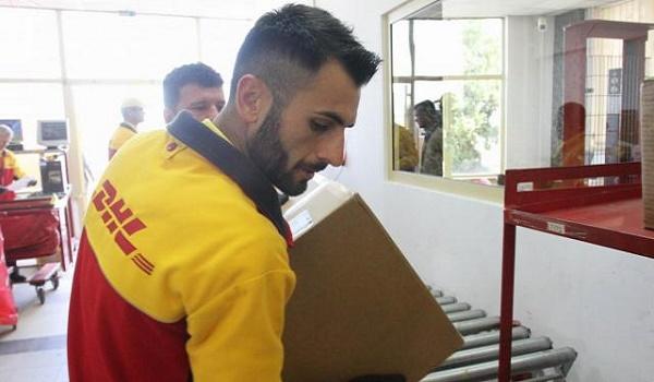 Locuri de munca la DHL in Germania