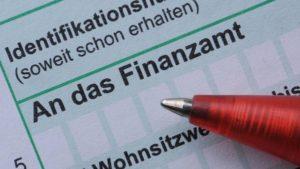 Recuperarea impozitelor in Germania – Steuererklärung