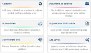 Ambasada Romaniei in Berlin – programari online