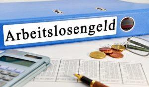 Cine are dreptul la ajutor de somaj in Germania