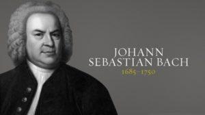 Opt povesti din viata lui Johann Sebastian Bach