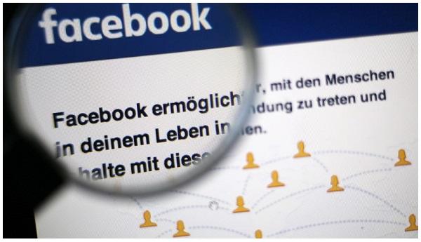 Legea FaceBook