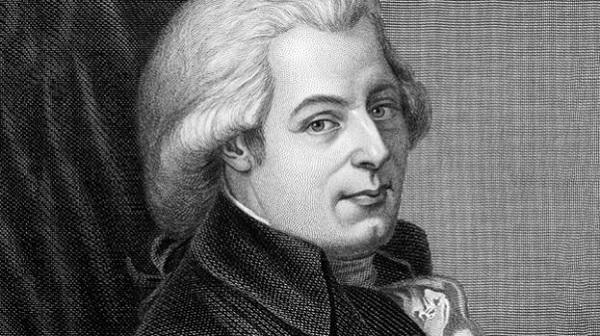 Sase reguli de viata ale tanarului Mozart