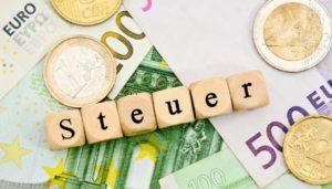 Clasele de impozitare in Germania, 2017 – 2018