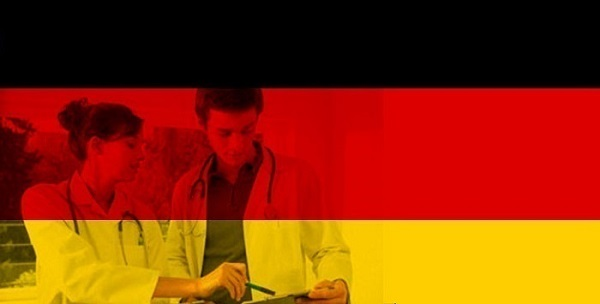 Romani in Germania 2018