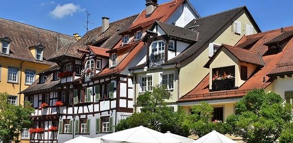 10 orase frumoase care merita sa fie vizitate in Germania (II)