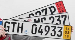 Cum inmatriculez o masina in Germania – Zulassung
