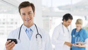 Munca in calitate de medic in Germania