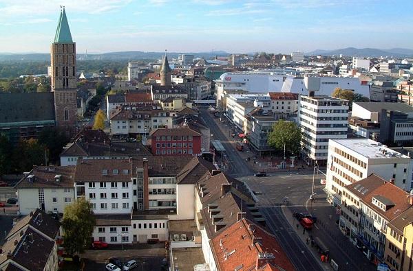 Romanii din Göttingen si Kassel