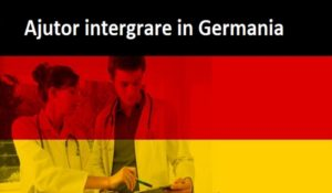 Romani in Germania la ceas de toamna