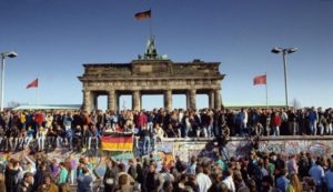 3 octombrie – Ziua Unitatii germane