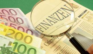 Germania – cel mai mare excedent bugetar
