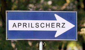 1 aprilie in Germania: cum glumesc germanii