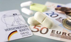 Cum functioneaza asigurarea de sanatate in Germania
