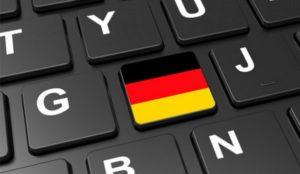 Cuvinte imprumutate de limba germana