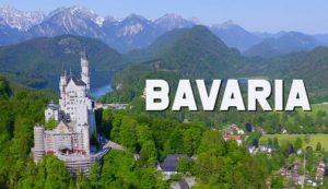 Landurile Germaniei: Baden-Wuerttemberg si Bavaria