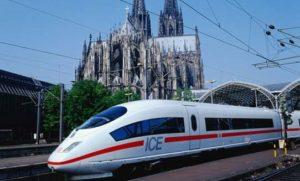 Calatorim prin Germania (partea 1)