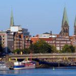 Landurile Germaniei: Bremen si Hamburg