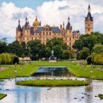 Landurile Germaniei: Hessen si Mecklenburg-Vorpommern